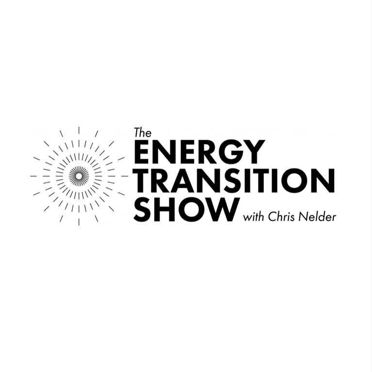 The Energy Transition Show logo